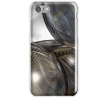 Complex Refractions iPhone Case/Skin