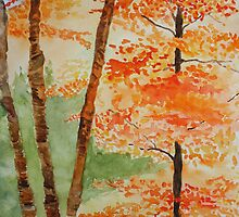 Rustic Fall by juliex