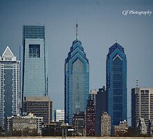 The City Of Brotherly Love by Cory Frantz