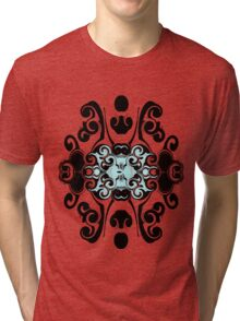 graphic design Tri-blend T-Shirt