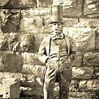 I. K. Brunel by Wayne Holman