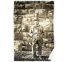 I. K. Brunel Poster