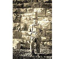 I. K. Brunel Photographic Print