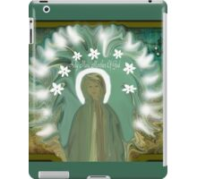 Holy Mary Mother Of God iPad Case/Skin