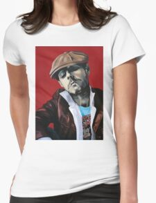 Mister King Womens Fitted T-Shirt