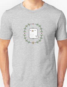 So Fancy Bird T-Shirt