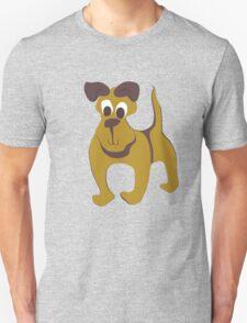 Puppy Shirt Unisex T-Shirt