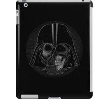 Skull Vader iPad Case/Skin