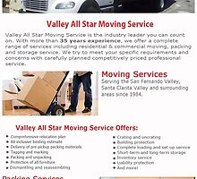Movers Glendale CA by valleyallstar