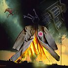 Mindstorm by Larry Butterworth