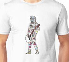 Les Paul Strip Unisex T-Shirt