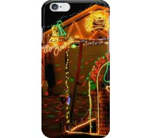 Chrissy Lights # 3 iPhone Case/Skin
