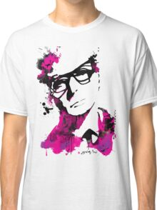 I am Michael Caine Classic T-Shirt