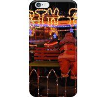 Aussie North Pole iPhone Case/Skin