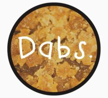 DABS logo by HighlyAnimated