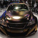 Lexus Concept  by barkeypf