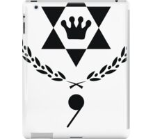 3-6-9 | The Significance of the Number 9 iPad Case/Skin