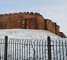 Chester Castle UK by AnnDixon
