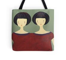 Close Tote Bag