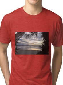 Byron Beauty Tri-blend T-Shirt