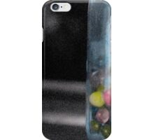 Trying to Keep My Marbles iPhone Case/Skin