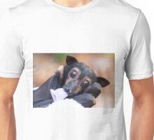 Kuro - Orphan Spectacled Flying-fox Unisex T-Shirt