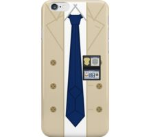FBI Cas iPhone Case/Skin