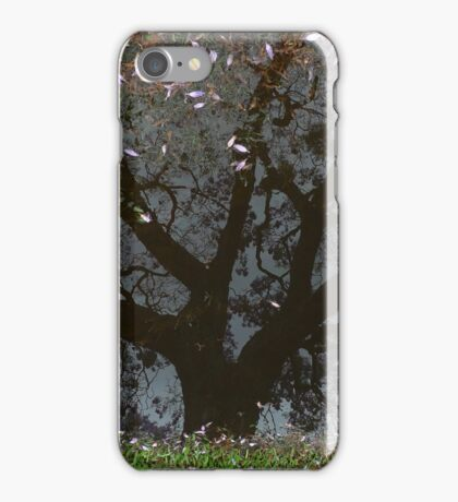 Grafton - after - the - rain iPhone Case/Skin