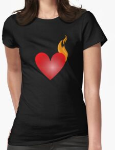 Burning Love T-Shirt
