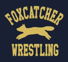 Foxcatcher Sweater by ridiculouis