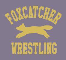 Foxcatcher Sweater Kids Tee