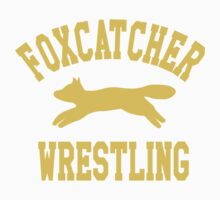 Foxcatcher Sweater Kids Clothes