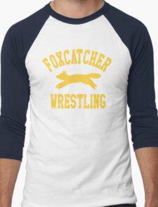 Foxcatcher Sweater Men's Baseball ¾ T-Shirt