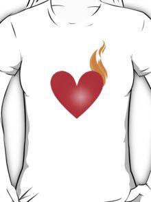 Burning Love T-Shirt