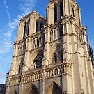 Notre Dame by Youngroper