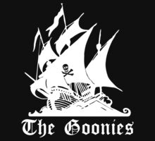 The Goonies by darthpaul