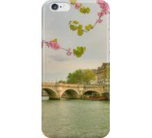 So Much Beauty In Paris .. It's In Seine iPhone Case/Skin
