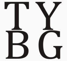 TYBG by algedon