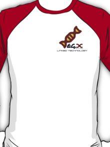 WipEout - Team EG-X T-Shirt