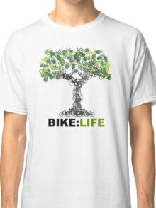 BIKE:LIFE tree Classic T-Shirt