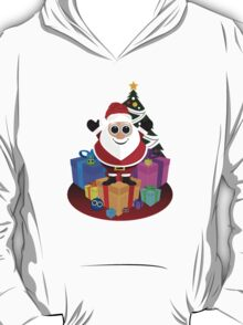 Santa Claus - Christmas T-Shirt