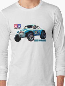 58016 Sand Scorcher Long Sleeve T-Shirt