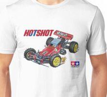 58047 Hotshot Unisex T-Shirt