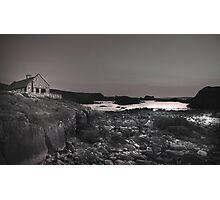 Ballintoy Harbour Photographic Print