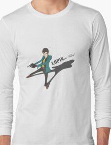 lupin Long Sleeve T-Shirt
