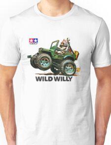 58035 Wild Willy Unisex T-Shirt