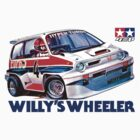 58039 Willy's Wheeler by pandagfx