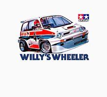 58039 Willy's Wheeler Unisex T-Shirt