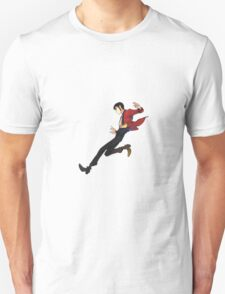 lupin Unisex T-Shirt