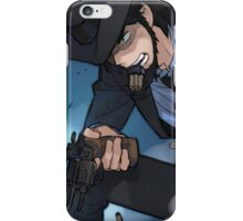 lupin iPhone Case/Skin